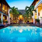 Bild från Galle Fort Hotel