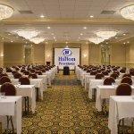 Billede af Hilton Providence