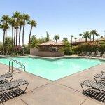 Photo of Hilton Garden Inn Palm Springs/Rancho Mirage