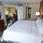 Photo de Homewood Suites by Hilton Savannah