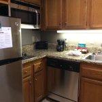 Photo de Homewood Suites by Hilton Savannah