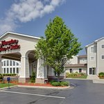 Foto de Hampton Inn and Suites Chincoteague-Waterfront