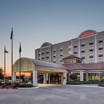 Hilton Garden Inn Dallas Lewisville