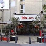 Photo de Ibis Antwerpen Centrum