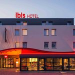 Ibis Troyes Centre Foto