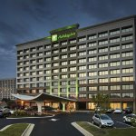 Holiday Inn Alexandria at Carlyle Foto