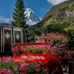 Christiania Mountain & Spa Foto