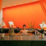 Photo de Aquapalace Hotel Prague