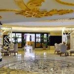 Fotografia lokality Linda Hotel