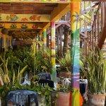 Foto de Las Cabanas del Capitan