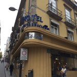 Φωτογραφία: Hotel Internacional