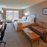 Photo of Radisson Hotel Colorado Springs Airport
