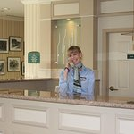 Foto de Hilton Garden Inn Elmira / Corning