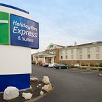 Holiday Inn Express Hotel & Suites Chambersburg Foto