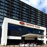 Photo of Crowne Plaza Birmingham City Centre