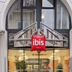 Photo de Ibis Paris Opéra la Fayette