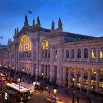 Photo de Kyriad Paris 10 - Gare Du Nord