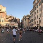Photo of Piazza Farnese