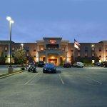 Photo of Hampton Inn Utica