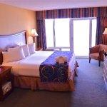 貝斯特韋斯特大東街套房酒店照片