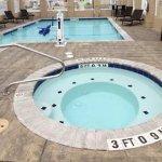 Foto de Hampton Inn & Suites Port Aransas