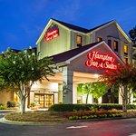 Hampton Inn & Suites Greenville-Spartanburg I-85 Foto