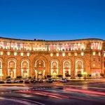 Foto de Armenia Marriott Hotel Yerevan