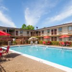 Foto de Red Roof Inn Knoxville North - Merchants Drive