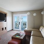 Clearwater Beach Marriott Suites on Sand Key照片