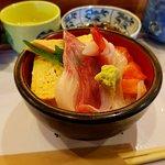 Foto de Tatsumi Sushi, Sakaimachi