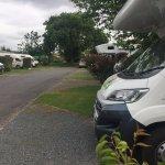 Cosy Cottage Thermal Holiday Park Rotorua resmi