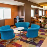 Fairfield Inn & Suites South Bend Mishawaka Foto