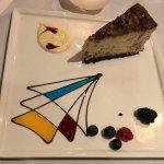 Heath cheesecake