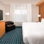 Photo of Fairfield Inn & Suites Washington, DC/New York Avenue