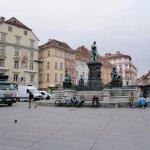 Hauptplatz Foto