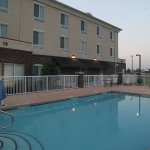 Photo of Holiday Inn Express Pembroke