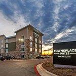 Towneplace Suites Austin North / Tech Ridge