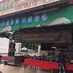 Restoran Ikan Bakar Simpang Ampat