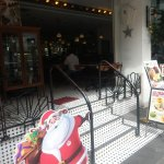 ARCH Cafeの写真