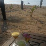 Photo de Robinson Crusoe Island Resort