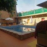 Photo de Hotel The Royale Jaisalmer