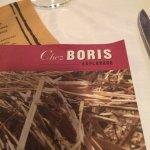 Foto de Chez Boris