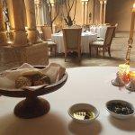 Photo de International Restaurant at Amanjena