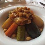 Foto de International Restaurant at Amanjena