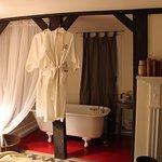 Cromwell Manor Historic Inn Foto