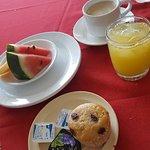 奧喬里奧斯海灘賓館照片