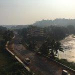 Foto de The Fern Residency Miramar Goa