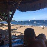 Pura Vida Beach & Dive Resort resmi