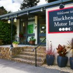 Foto van Blackheath Motor Inn