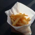 Stuff an fries